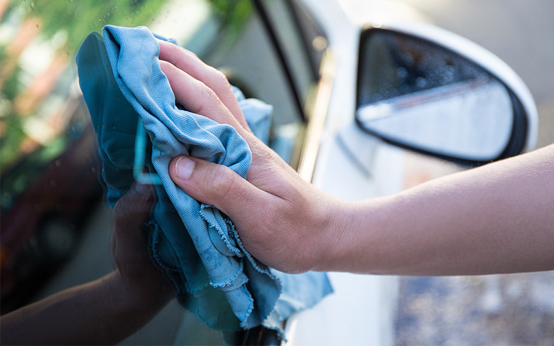 #14 Cleaning Your Car Interior