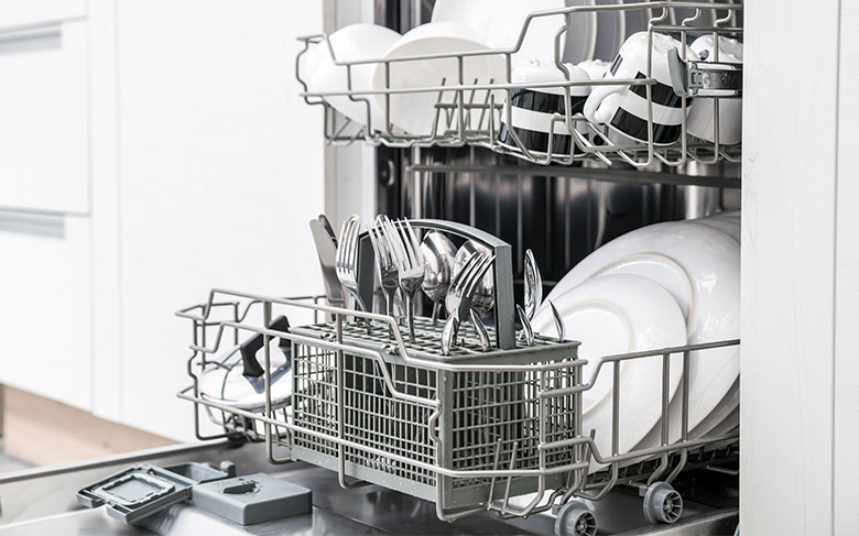 #18 Caring For Your Dishwasher