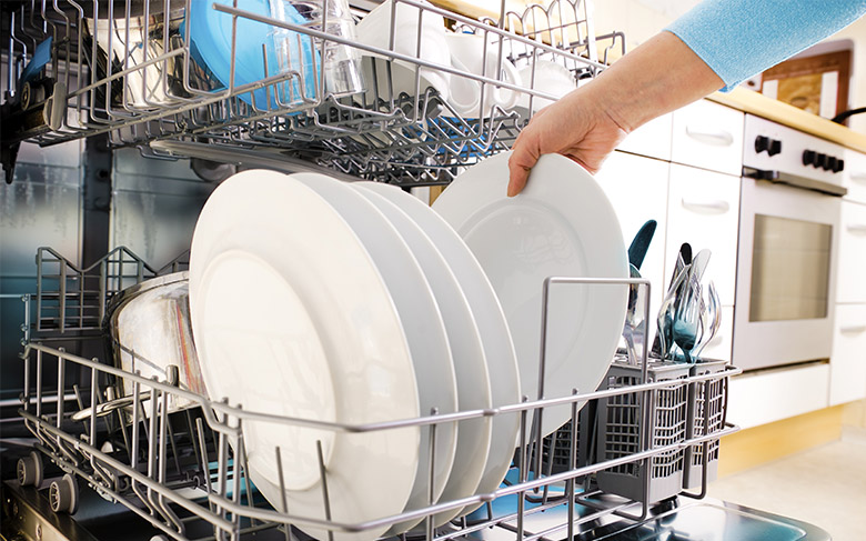 #20 Dishwasher Loading Tips