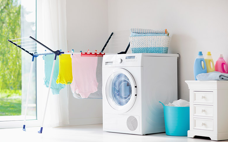 #5 Finding the Right Detergent